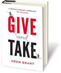 Who do you need to be to succeed in life? = a Giver!