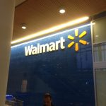 Tysons Corner Walmart Today is Open