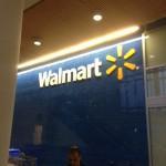 Tysons Corner Walmart Today is Open