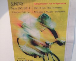 9 Bike Races in Tysons Corner