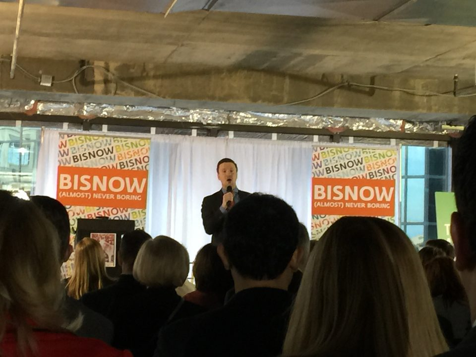 Tysons Tidal Wave by Bisnow