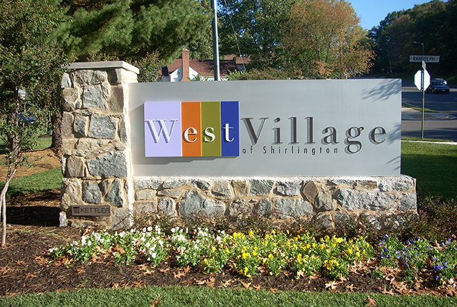 West Village of Shirlington for sale now