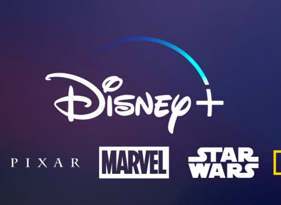 Disney plus is like an online neighborhood for it's content