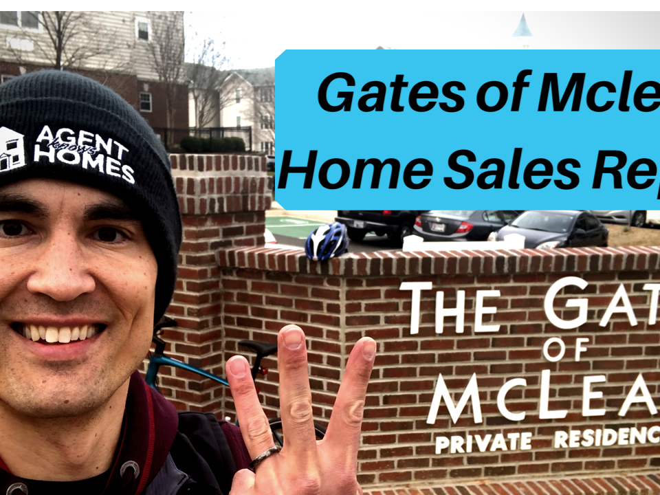 Gates of McLean For Sale