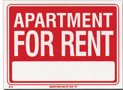 Special Incentives to Rent